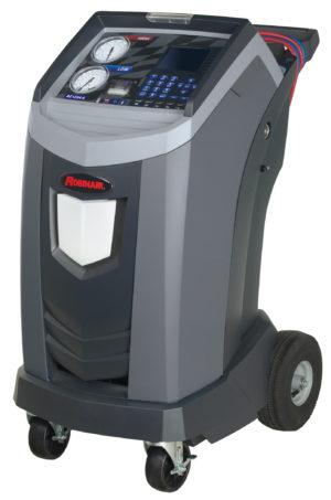 Robinair Machine