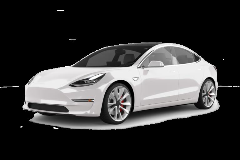 Tesla Approved Body Shop Baltimore